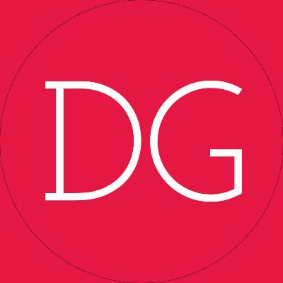 DerekGourlay.com logo